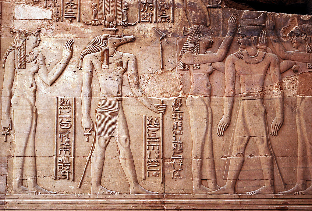 16 Most Worshipped Ancient Egyptian Gods and Goddesses
